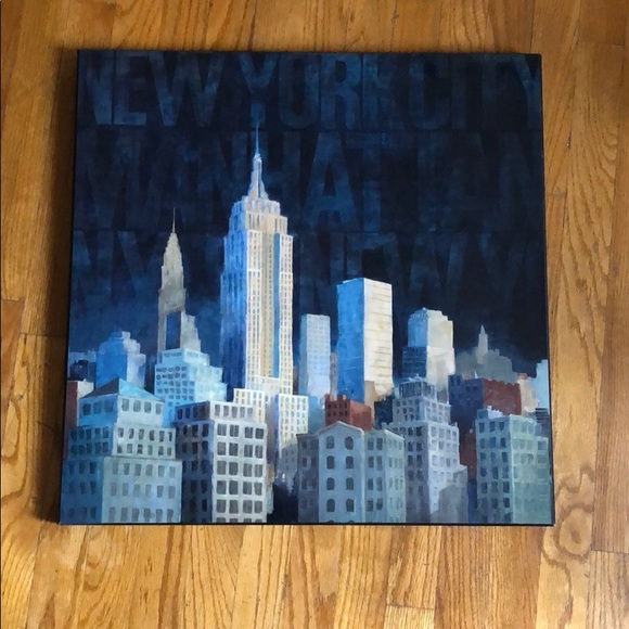 Other - New York Painting